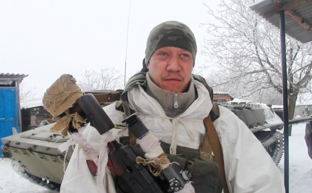 Ждите ответку. Снайпер ДНР пообещал мстить «ВСУшникам»