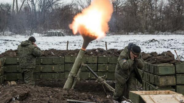 ВСУ предприняли атаку под Донецком и понесли потери - ДНР