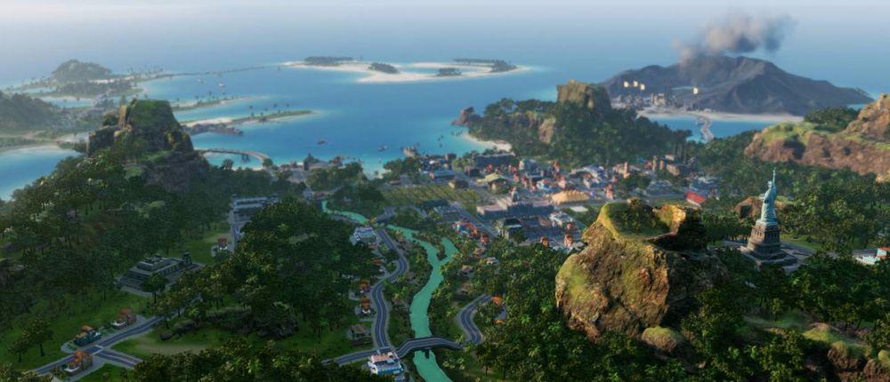 Всё, что мы узнали о Tropico 6 на Е3 2017