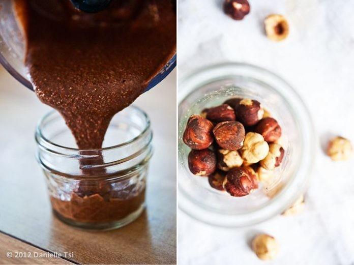 Простой рецепт домашней Нутеллы — просто объедение!