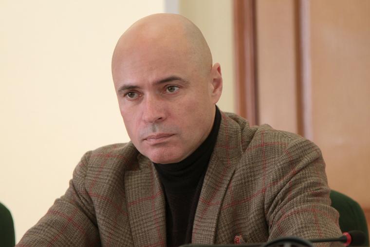 Глава Липецкой области оскан…