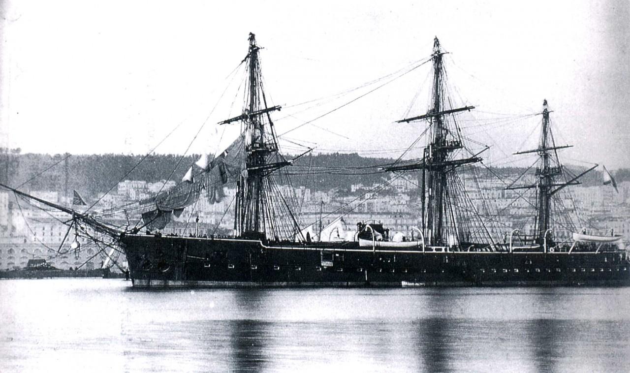 Крейсера Российского Императорского Флота