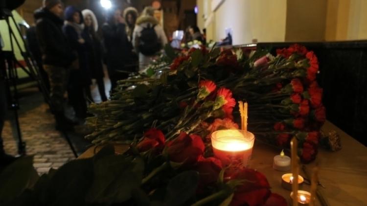 Актриса Чурсина рассказала, что спасло ее от гибели при крушении Ту-154