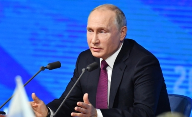 Путин предложил решение конфликта в Екатеринбурге
