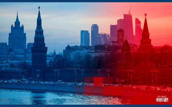 Путин огласил доктрину глоба…