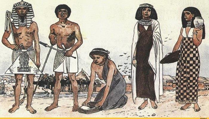 История о том, как отменили глупое рабство и придумали умное