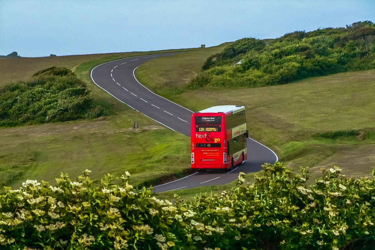 Вещи, которые изумляют туристов в Англии (нет, это не дожди)