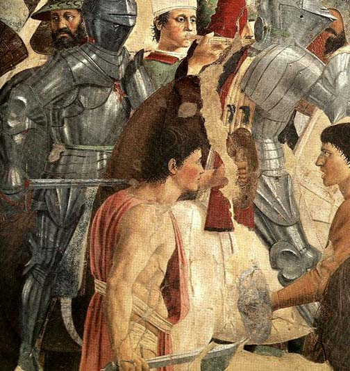 Античность или Средневековье?