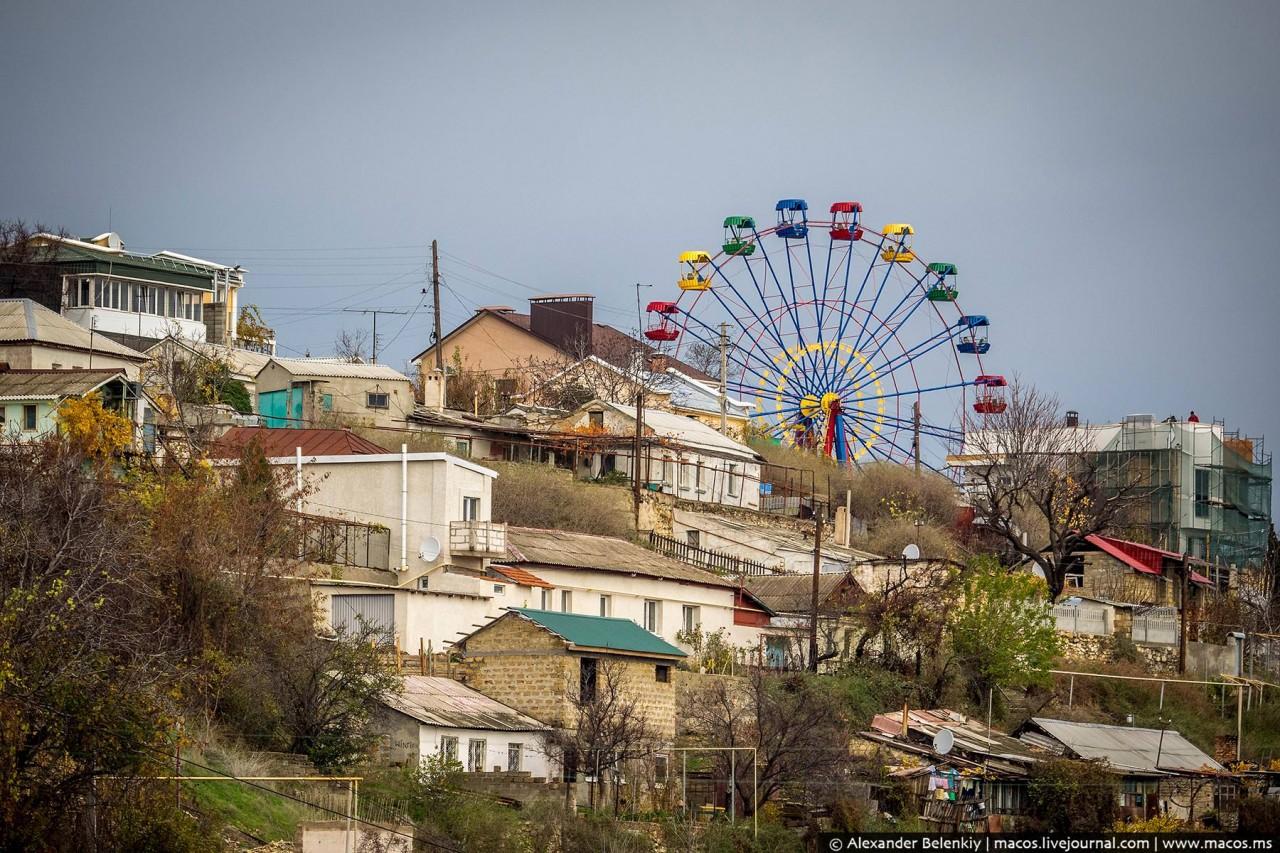 Честный рассказ про Севастополь