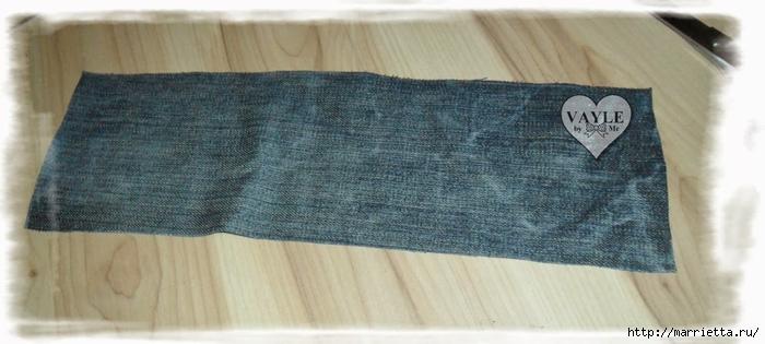 Как сшить жилет из старых джинсов (21) (700x315, 169Kb)