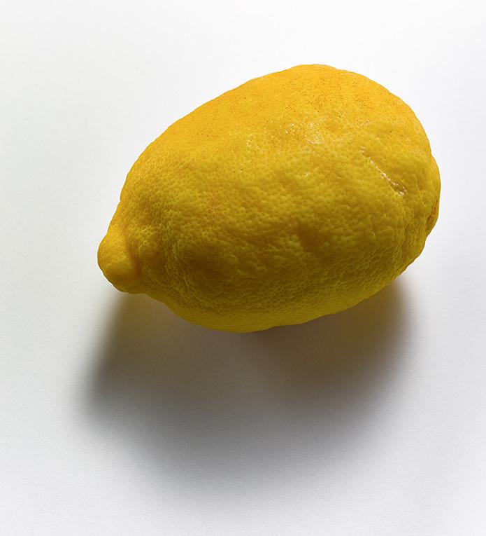 Лимон и рыба. Рецепт от Сталика