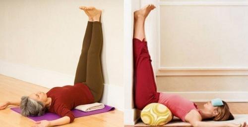 Очень эффективные упражнения!