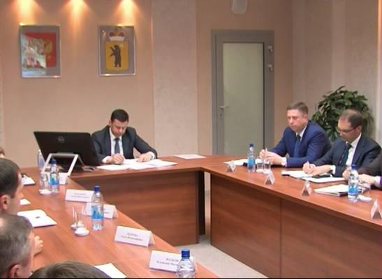 В областном правительстве подвели предварительные итоги программы «Решаем вместе»