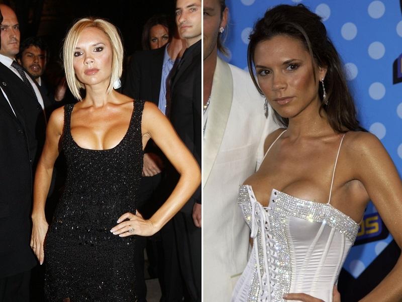 А нужно ли было вставлять? 7 голливудских звезд, которые избавились от силиконовой груди.
