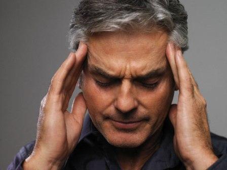 """Если болит голова, """"умойте"""" руки"""