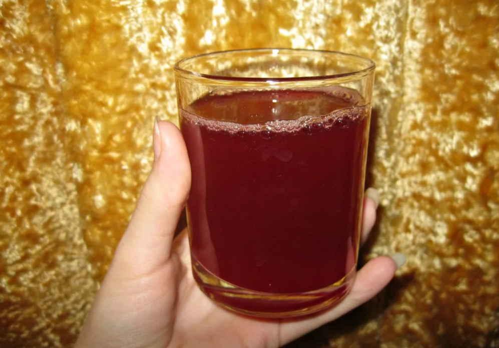 Почечный чай поможет при любых воспалениях в организме