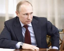 Путин сохранит право ввода войск на Украину после отмены разрешения СФ