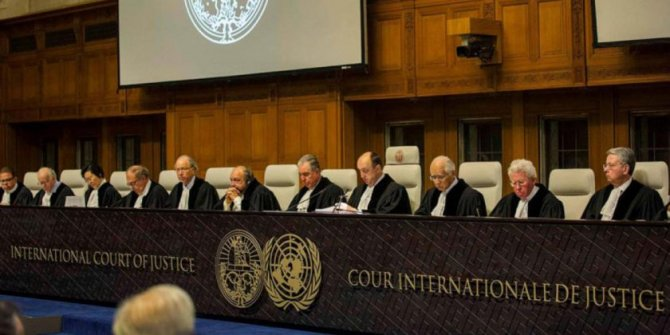 Киев поставил в идиотское положение судей в Гааге(ВИДЕО)