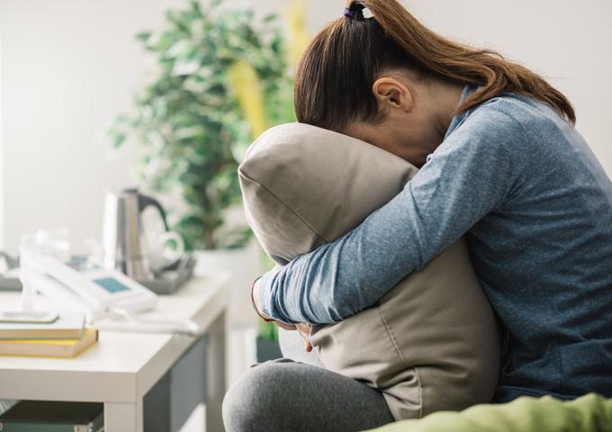 Убрать маму из жизни… Или о важности формулировок