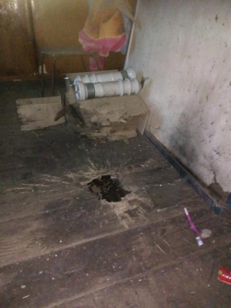 Совершено покушение наглаву администрации абхазского села