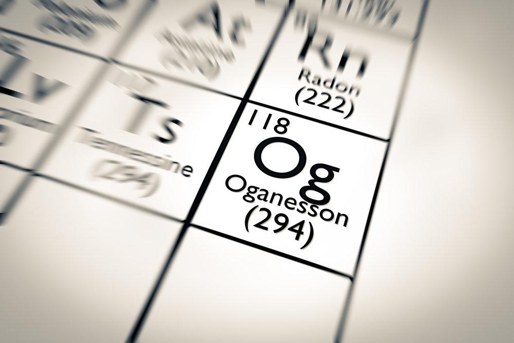 Почему 118-й химический элемент назвали в честь российского учёного