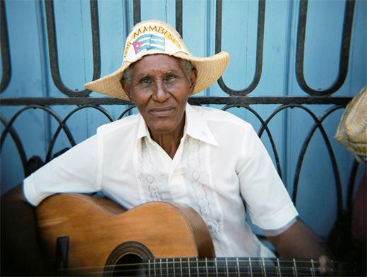 В чём секрет мужского здоровья кубинцев?