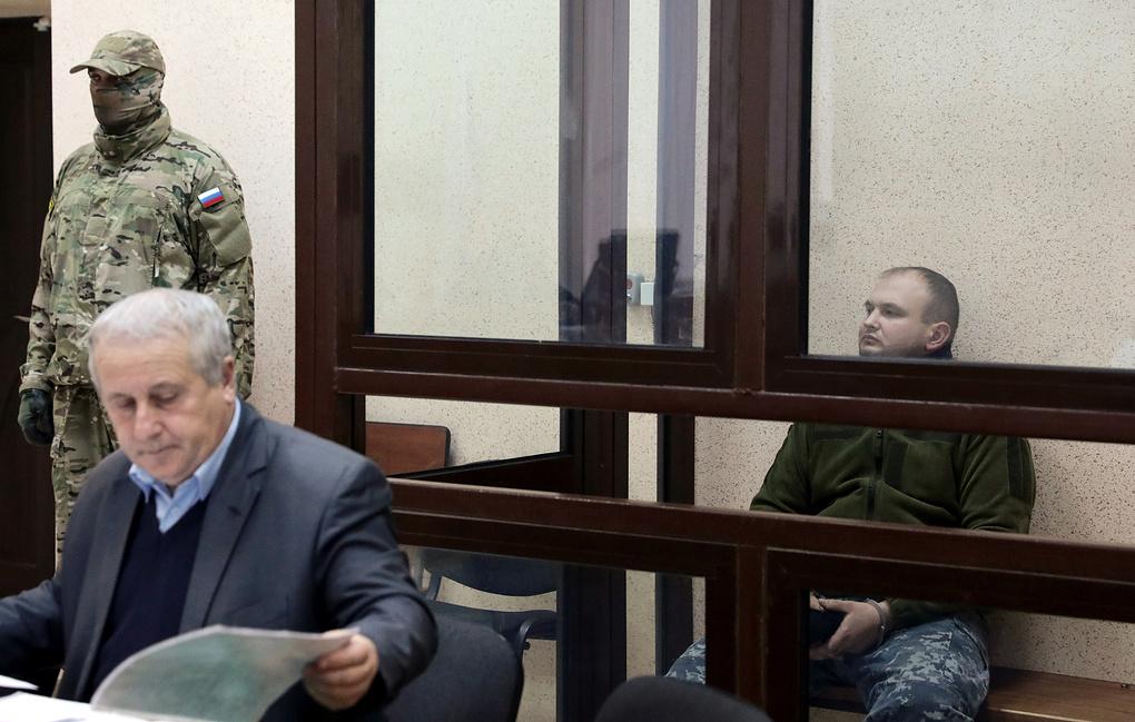 """Госдеп пригрозил РФ """"последствиями и болью"""", если не будут освобождены украинские моряки"""