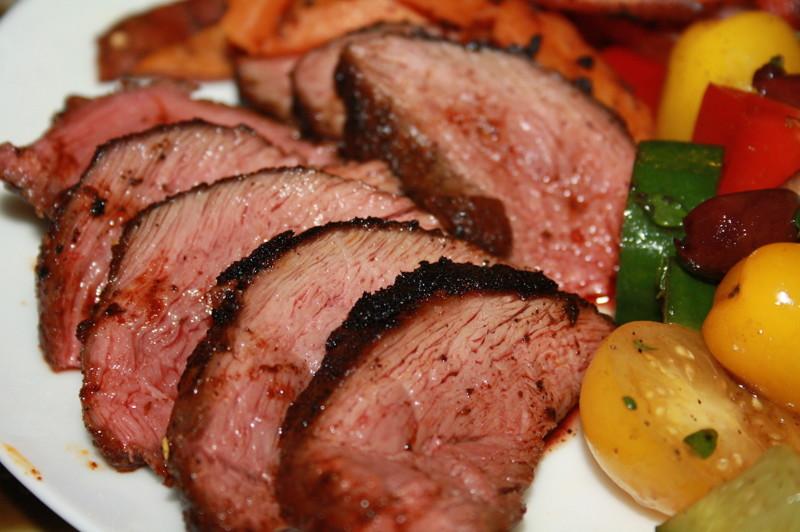 Мясо кенгуру и блюда из него 10 фактов о Австралии, австралия, факты