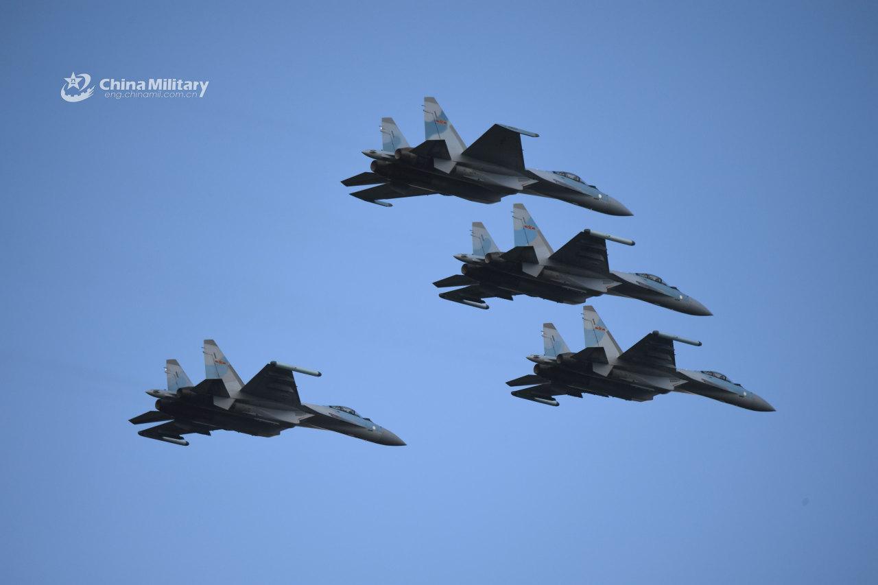 Египет заключил контракт на закупку истребителей Су-35