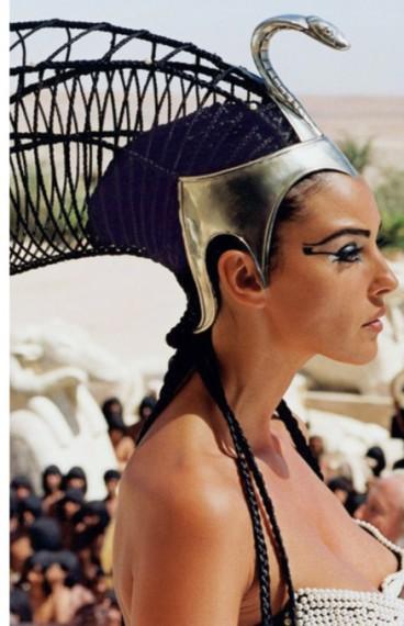 10 лучших секретов красоты царицы Клеопатры. Женщины, красота которой стала легендарной...