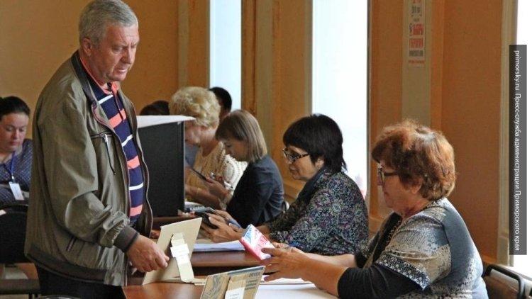 Явка на повторных выборах гу…