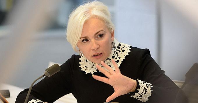 Трамп не будет финансировать проект «Украина» — сенатор
