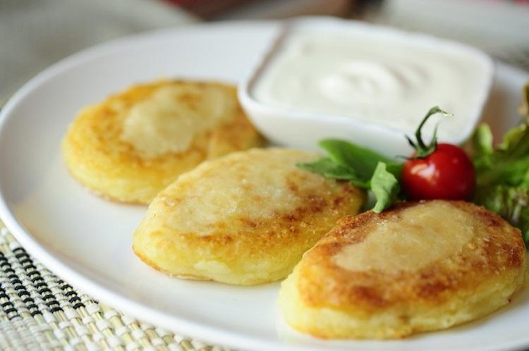 Начинки для картофельных зраз: выбор ингредиентов, рецепты приготовления блюда