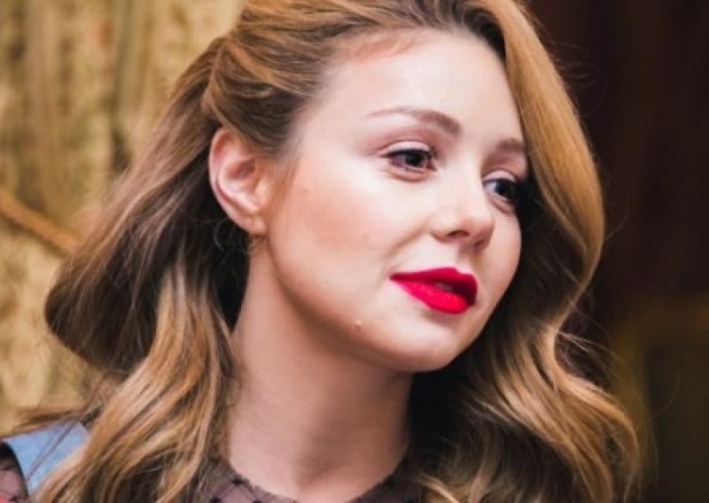 Тина Кароль оскорбила Донбасс: Там не умеют радоваться жизни