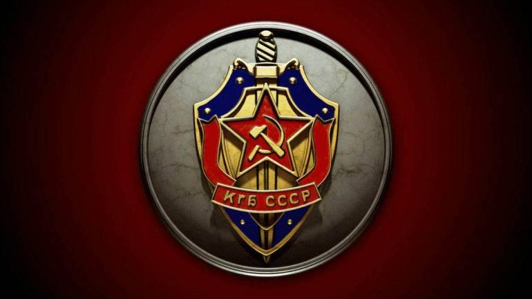 Вся элита Латвии оказалась «агентами КГБ»