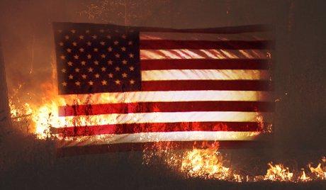 Сайт State of the Nation - Их последнее решение: обрушение доллара, крах фондового рынка и третья мировая война
