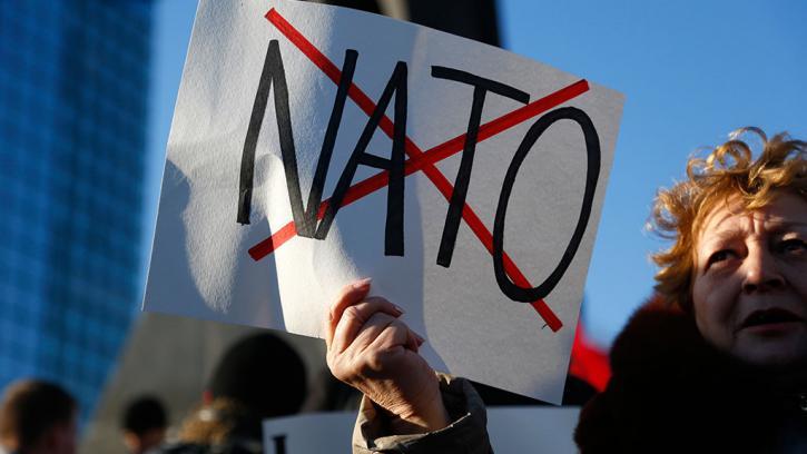 """""""Пора отвечать за наглость США в 90-х"""": в России отреагировали на новые планы НАТО в отношении Москвы"""