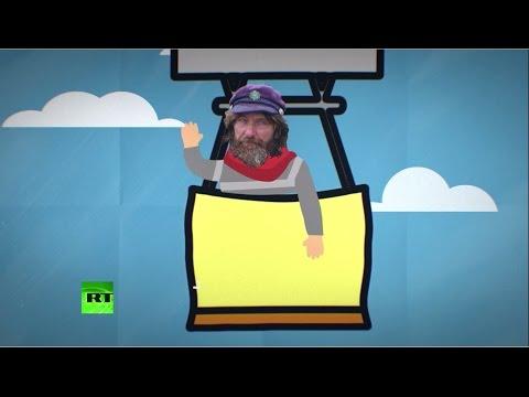 Вокруг света на воздушном шаре: Фёдор Конюхов готовится к новому рекорду