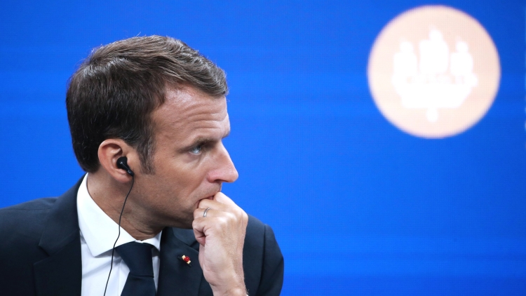 «Европейская диктатура в Сет…