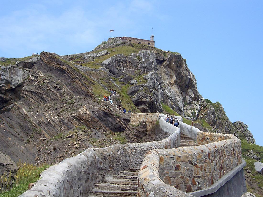 Сан Хуан де Гастелугаче