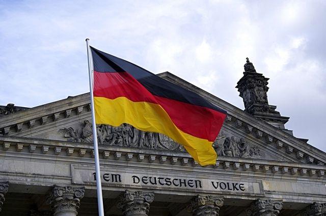 Германия направит 1 млрд евро на гуманитарную помощь Сирии
