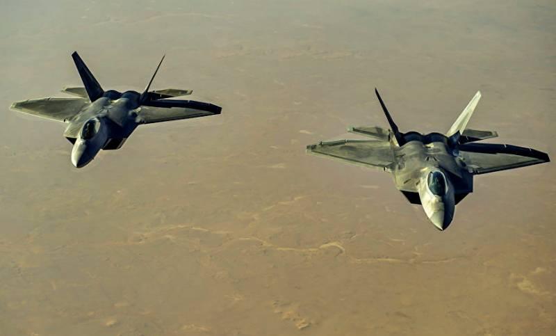 Пентагон: Россия нагло вмешалась в наши планы по Сирии
