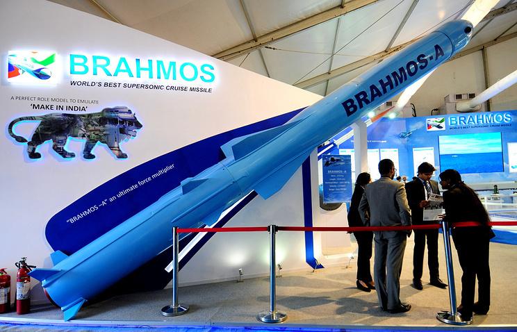 Ракеты «БраМос» станут «бумерангами»