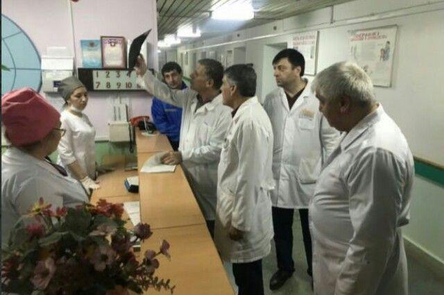 Власти помогут семьям пострадавших в результате нападения в Кизляре