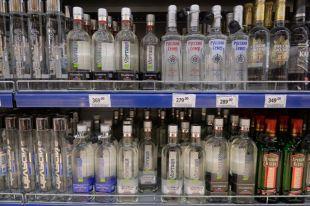 Эксперт: дороговизна водки подтолкнет людей к самогоноварению