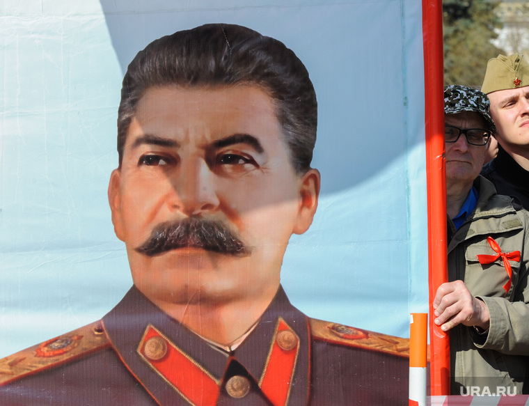 Сталина назвали «самым тупым…