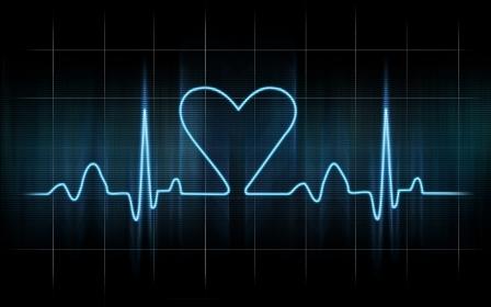 Тренировки сердечного пульса (управление пульсом)