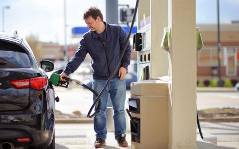 В правительстве боятся ухудшения качества топлива на АЗС