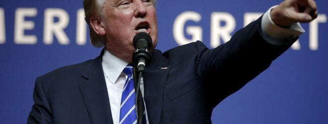 10 причин победы Дональда Трампа на президентских выборах в США