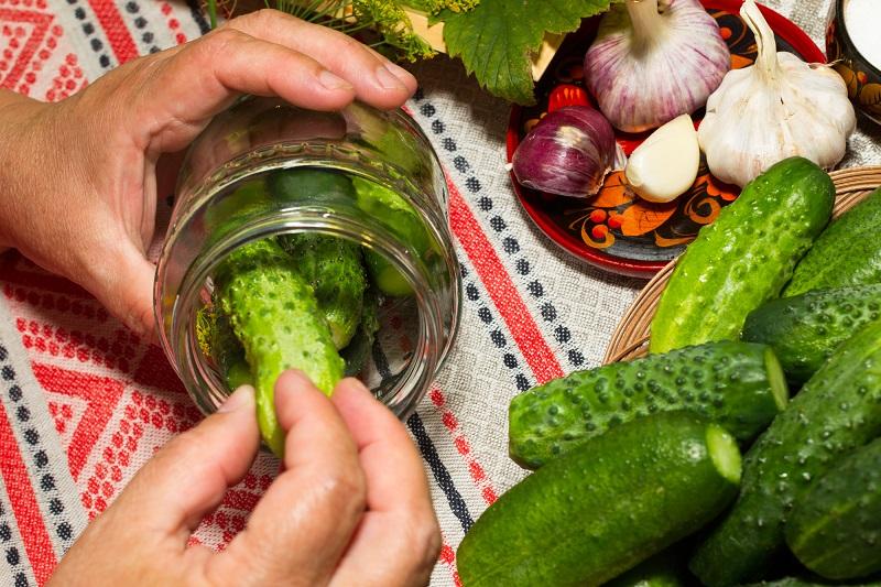 ферментированные продукты польза